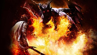 Dragon's Dogma: Dark Arisen вышла на PS4 и Xbox One