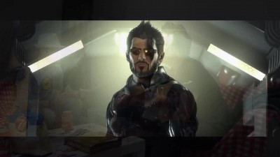 Интервью разработчиков Deus Ex: Mankind Divided !
