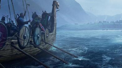 Новое геймплейное видео Expeditions: Viking