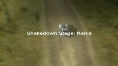 Xpand Rally (Kenia)