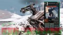 Hawken: Xbox One Частота кадров (DigitalFoundry)
