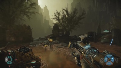 "Evolve ""DLC The Hunt Evolves Геймплей"""
