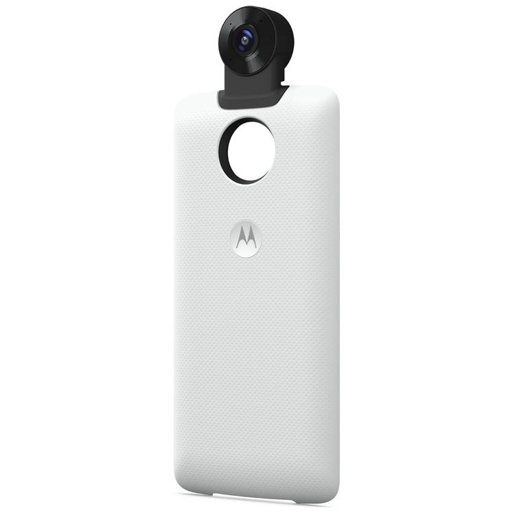 Moto X4 получит двойную камеру иуменьшенную батарею