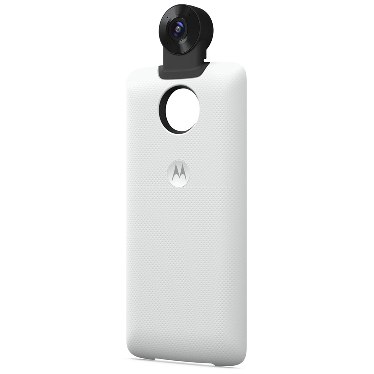 Motorola объявила остарте продаж Moto E4 вгосударстве Украина