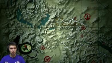KHOLAT (#4). Ужасные пещеры.