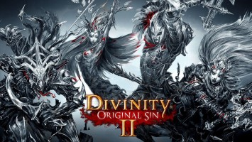 Divinity: Original Sin 2 в Steam Early Access