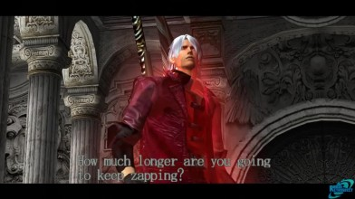 Devil May Cry HD Collection - Все боссы и концовка