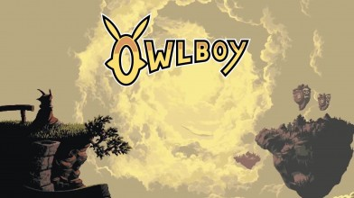 Owlboy на Nintendo Switch