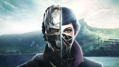 На PC продан 1 миллион копий Dishonored 2