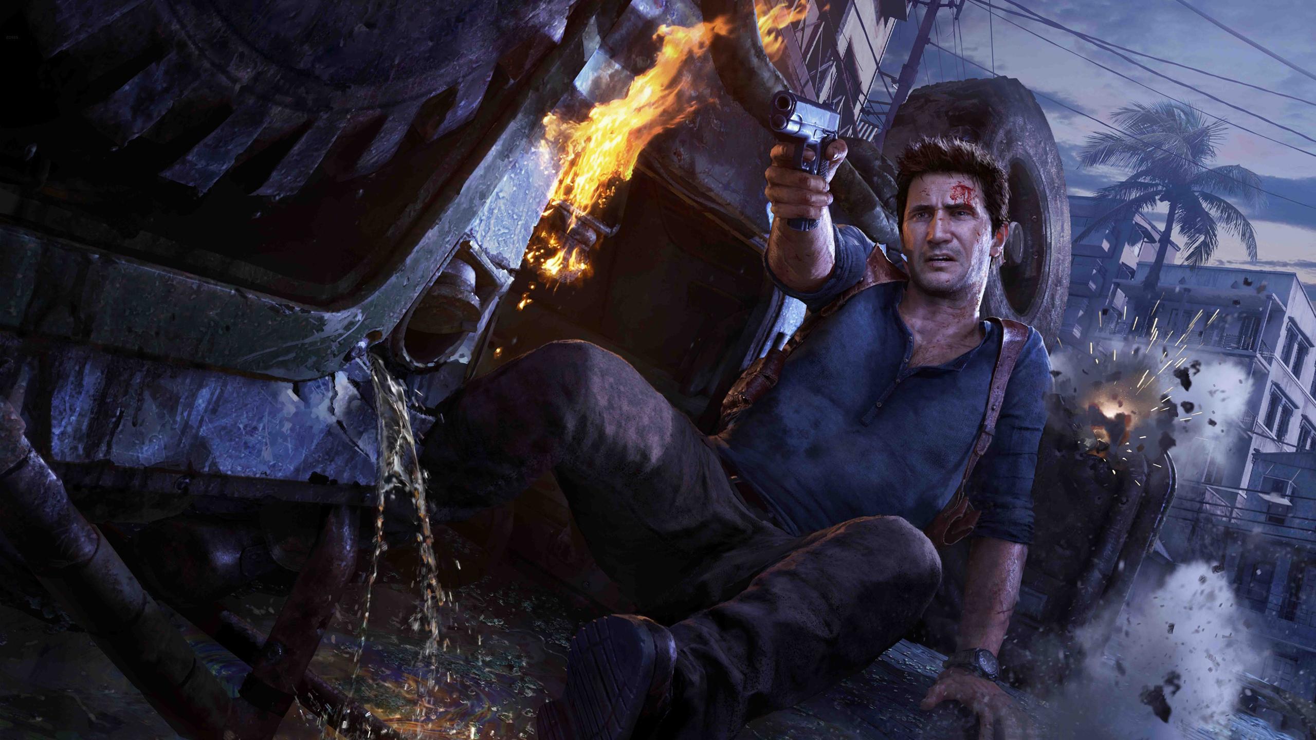 Похоже, что Naughty Dog готовится к разработке PC-версий своих игр