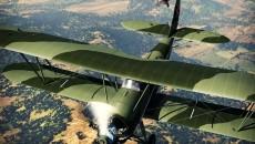 War Thuder ПО-2