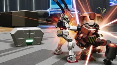 Новый 12-минутный трейлер New Gundam Breaker для PlayStation 4 и PC