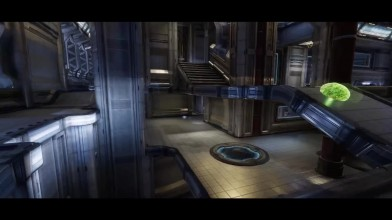 Тизер ESL Unreal Tournament teaser