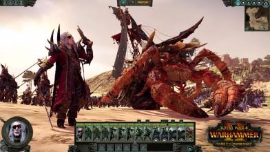 Анализ трейлера и детали DLC Берег Вампира - Total War: WARHAMMER 2