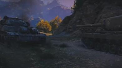 World of Tanks - Чего не хватает Танкам? - Приостановка Премиум Аккаунта