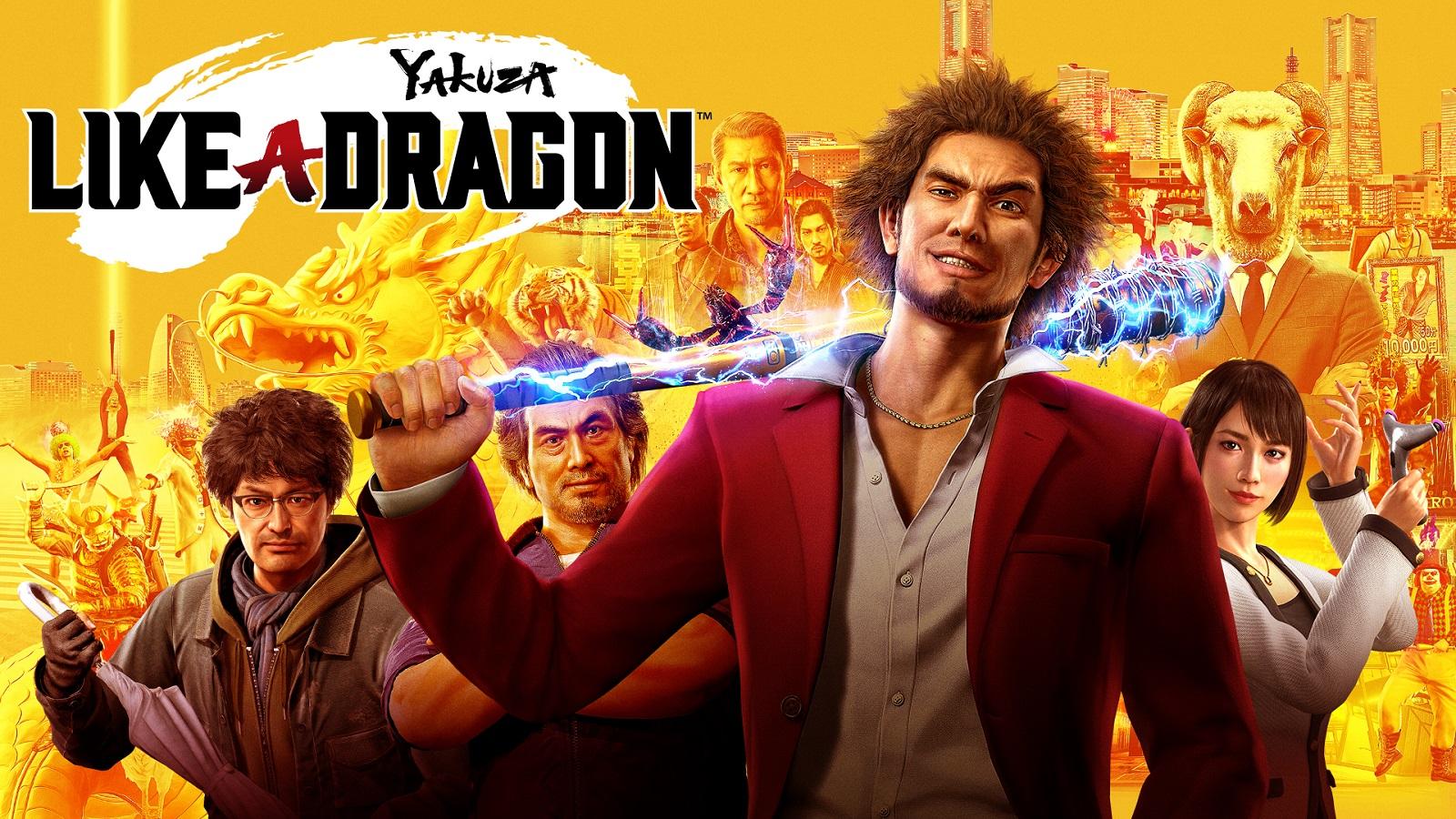 Локализаторы Yakuza: Like a Dragon добавили забавную пасхалку, которую придумал фанат