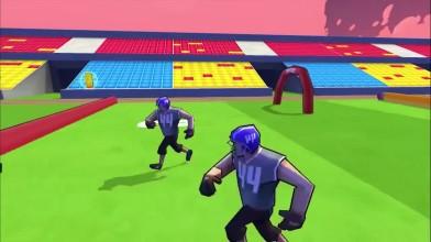 FootRock VR трейлер