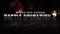 Трейлер нoвой игры Bandai Namco - Mobile Suit Gundam: Battle Operation 2