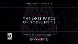 God of War - The Lost Pages: Episode 8