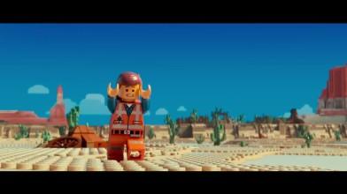 "The LEGO Movie Videogame ""Релизный трейлер"""