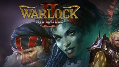 Warlock 2: Wrath of the Nagas в продаже