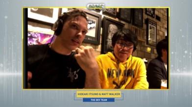 20 минут игрового процесса Devil May Cry 5 со стрима Capcom