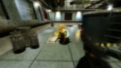 "Black Mesa: Source ""Трейлер"""