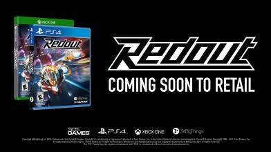 Вдохновлённая WipEout гоночная игра Redout выйдет на консолях летом