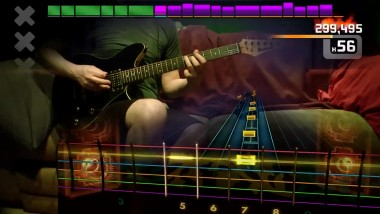 "Rocksmith Remastered - Hard Score Attack - Guitar - The Guess Who ""American Woman"""