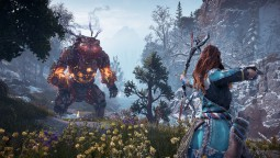 Horizon: Zero Dawn: The Frozen Wilds - отзывы прессы