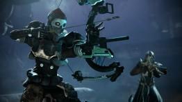 В Destiny 2: Shadowkeep появятся эффектные добивания