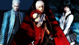 Обзор Devil May Cry HD Collection