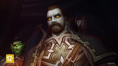 """World of Warcraft - """"Ужас Темных берегов"""""""