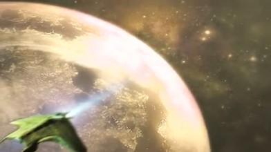 """Nautilus """"April Fools Trailer"""" *1 апреля*"""
