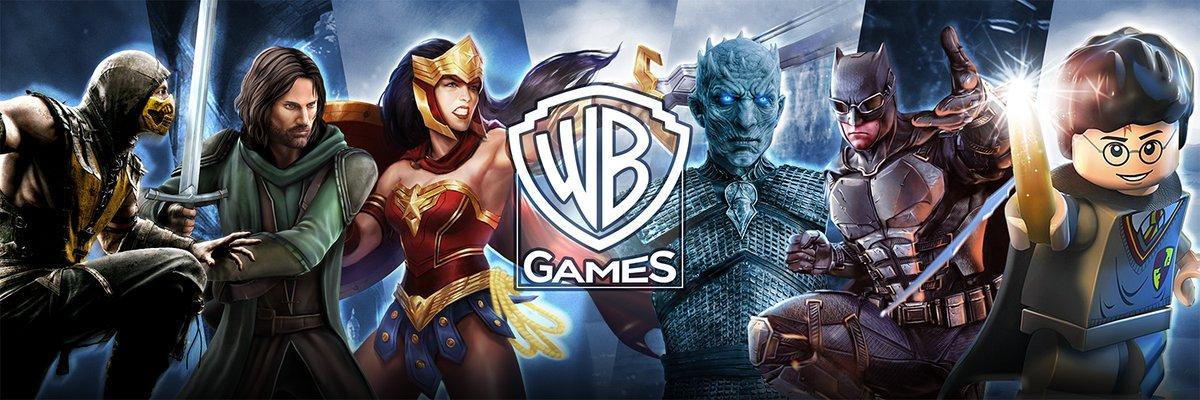 Официально: WB Games посетят DC FanDome