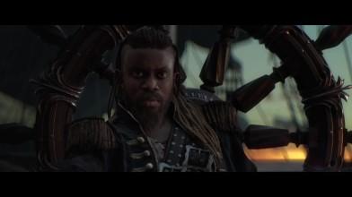 Skull & Bones - трейлер с E3 2018 (русская озвучка)