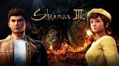 Слух: Стал известен региональный ценник Shenmue III в EGS