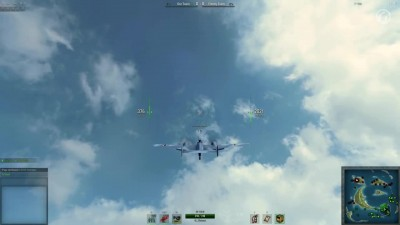 "World of Warplanes ""Гайд по Bf.110B""."