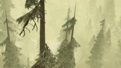 "Dragon Age: Origins: Witch Hunt ""Debut Trailer """