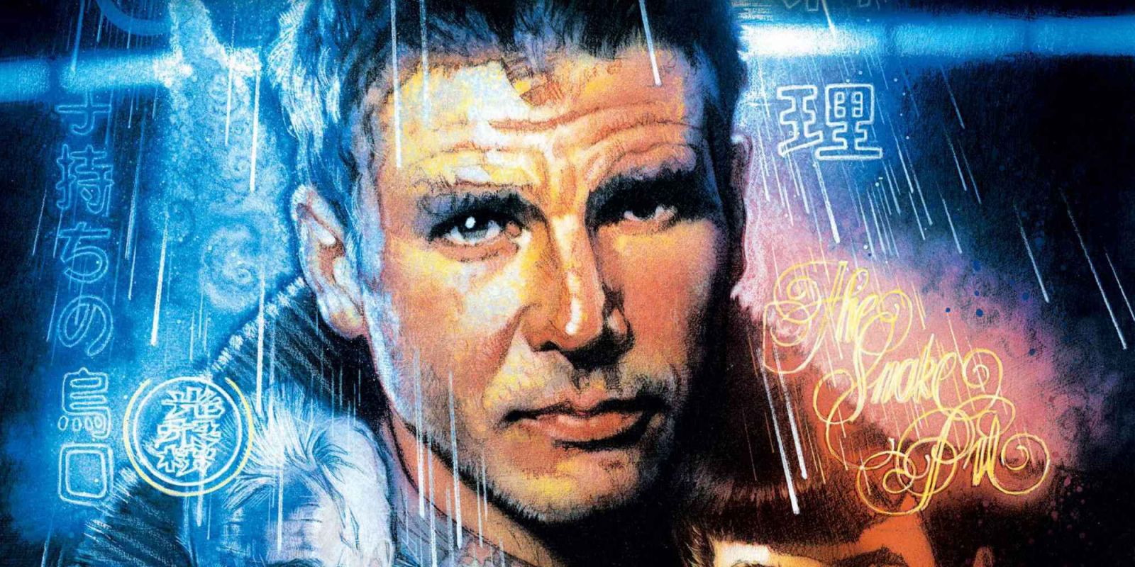 dicks androids and scotts replicants essay