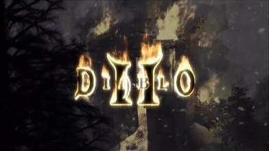 Diablo II (катсцена) - плач сестер - VHSник