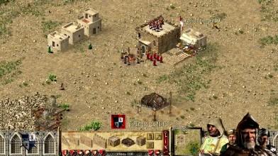 [Прохождение] Stronghold Crusader - Mission 9