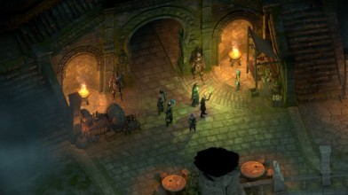 Pillars of Eternity II получит режим с пошаговыми боями