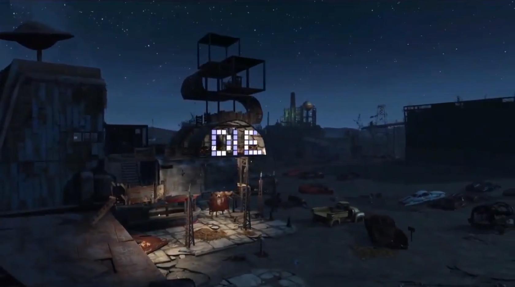 Fallout 4 На Xbox 360