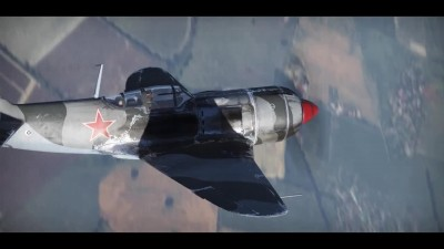 "War Thunder """"Mother Russia"" - A Soviet War Thunder Montage"""