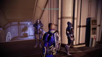 Лучшие пасхалки трилогии Mass Effect