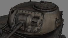 War Thunder разработчики о танке Grant I
