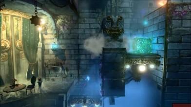 """Прохождение Trine 3 The Artifacts of Power - """"Мини уровни ч8"""""""