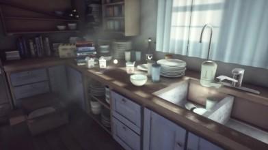 Дом, хранящий тайны - What remains of Edith Finch