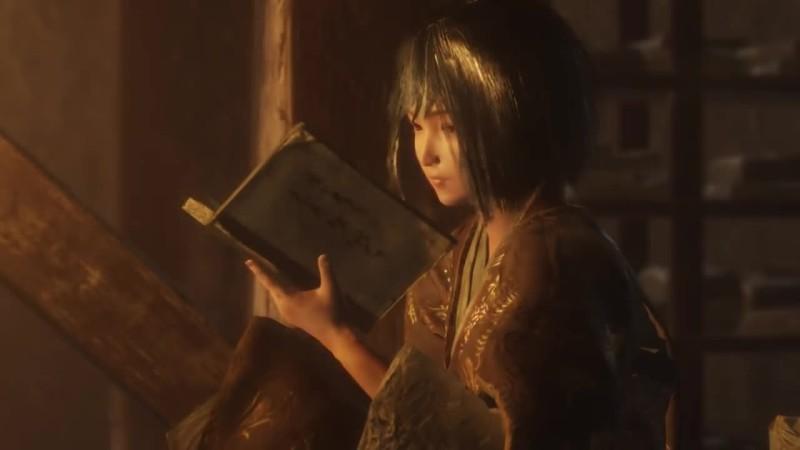 Sekiro: Shadows Die Twice - #1 Тени умирают дважды